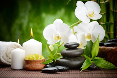 Smart Women Use Aromatherapy for Stress and Relaxation