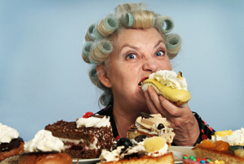 How to Stop Stress Eating When Things Get Stressful