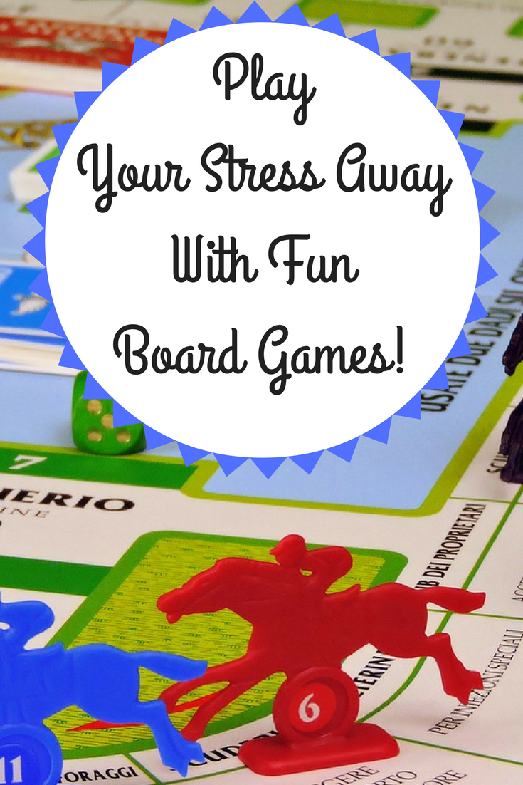 best stress relief gifts