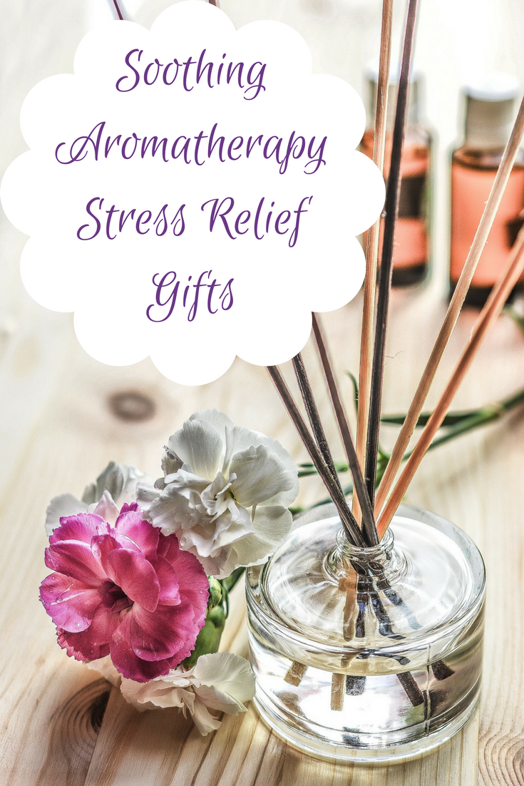 good stress relief gifts