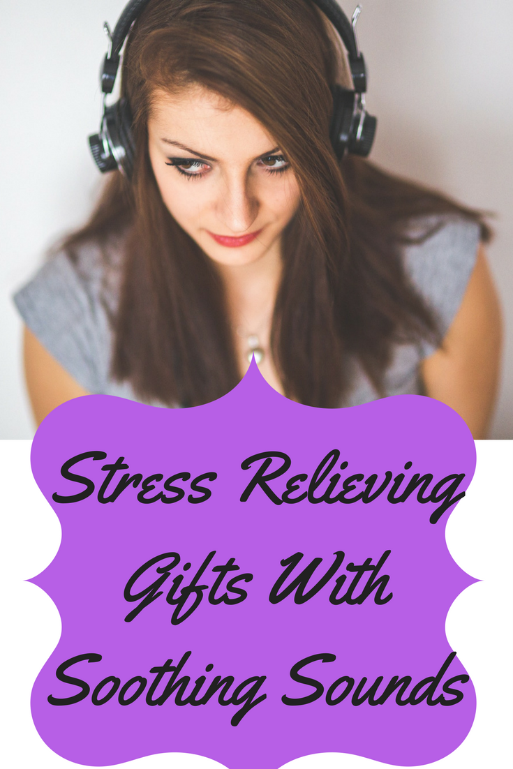 Stress relieving gift ideas