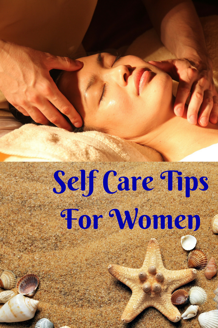 taking care yourself first
