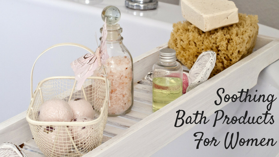Bath Products For Women