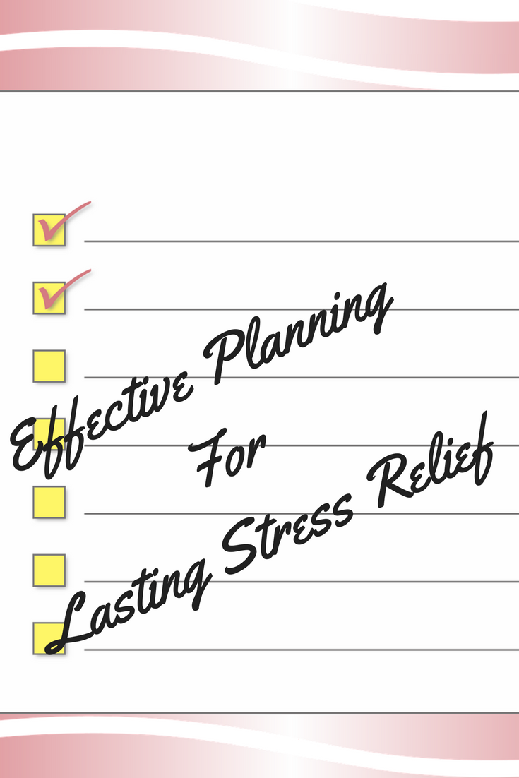benefits effective planning