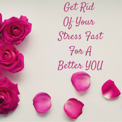how to get rid of anxiety and stress