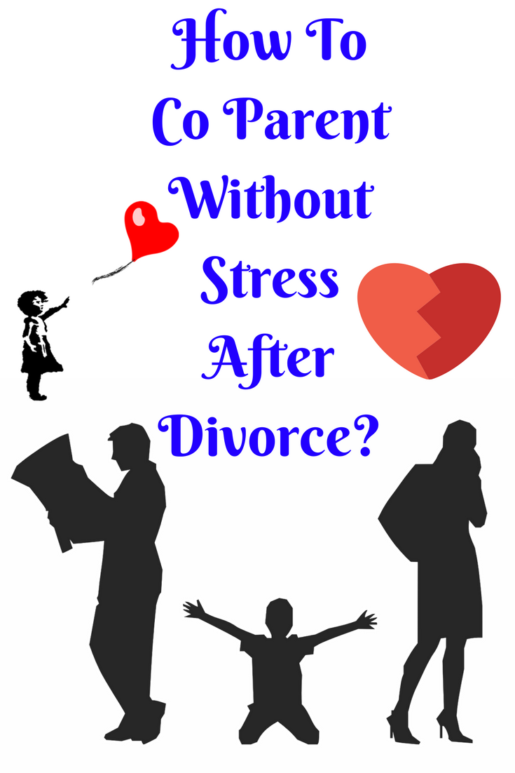 my most stressful situation dealing with my divorced parents I have to say i have seen both my parents (who are divorced from one another for many years) meddle and offer unsolicited advice on choice of partner, visiting, marital roles, etc my parents had .