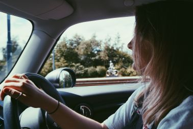 Easy Ways to Eliminate Stress While Driving!