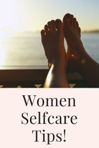 women self care tips