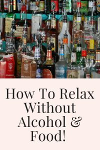 how to relax after a stressful day