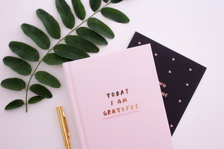 Affirmations of Gratitude to Conquer Chronic Stress