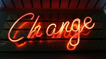 how to change your life for the better