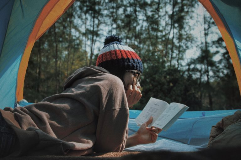 Who Else Wants to Try A Silent Retreat Weekend at Home?