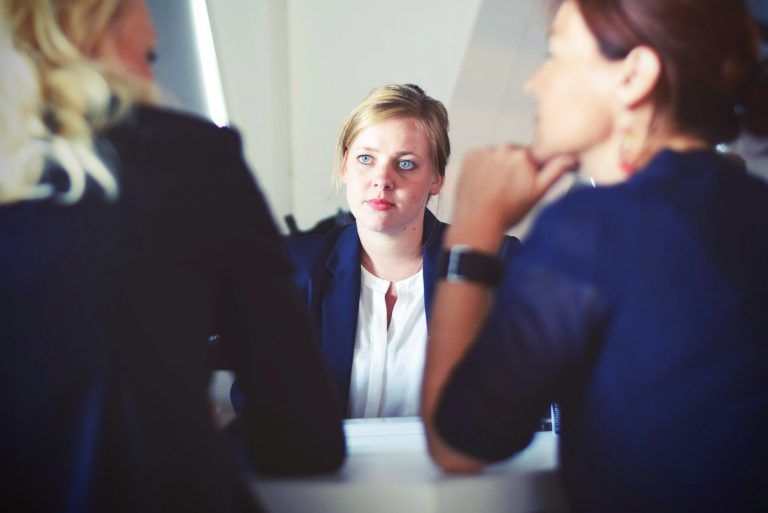 How to Mediate Conflict at Work