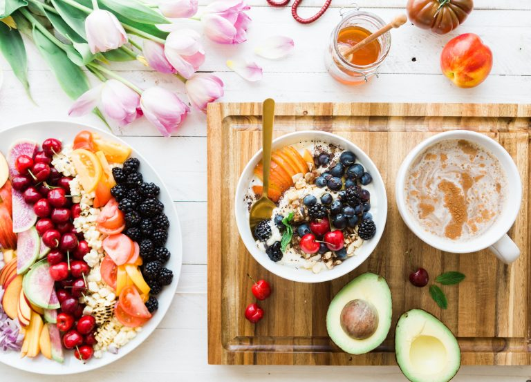 Best Foods for Stress Relief – Build A Stress-Resilient Mind & Body