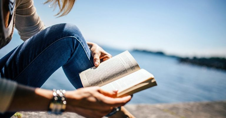 Must Read Books For Women – Take Charge of Your Health & Happiness Now!