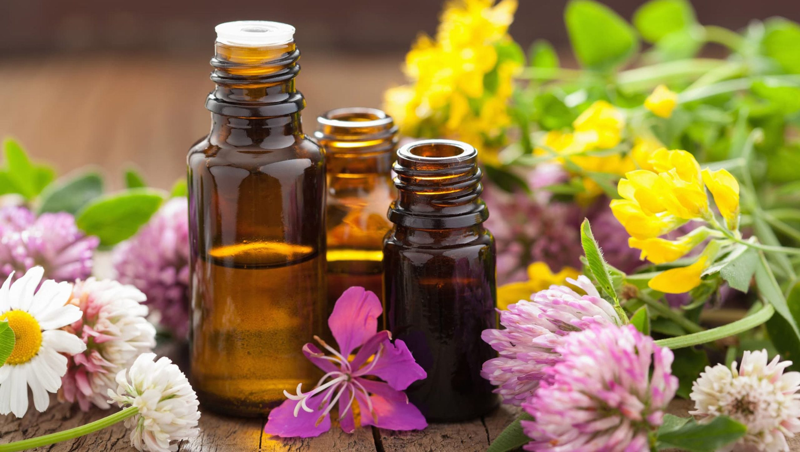 Best essential oils to relax