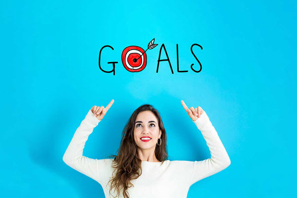 How to set goals in life