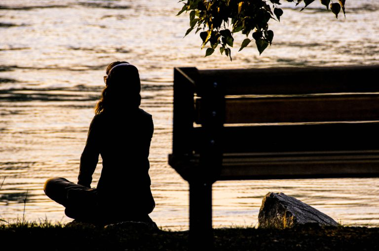 How to Find Peace & Calm your Mind