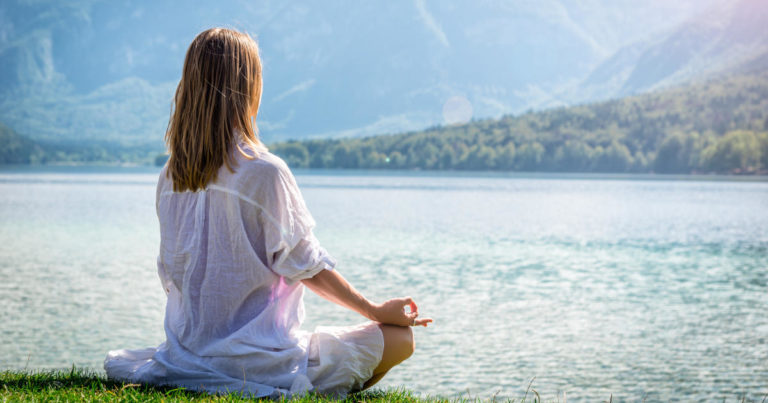 How to Find Inner Peace during Rough Times in Your Life
