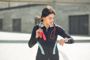 exercise for health and wellness