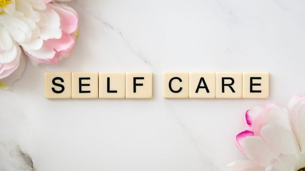 ways to practice self care