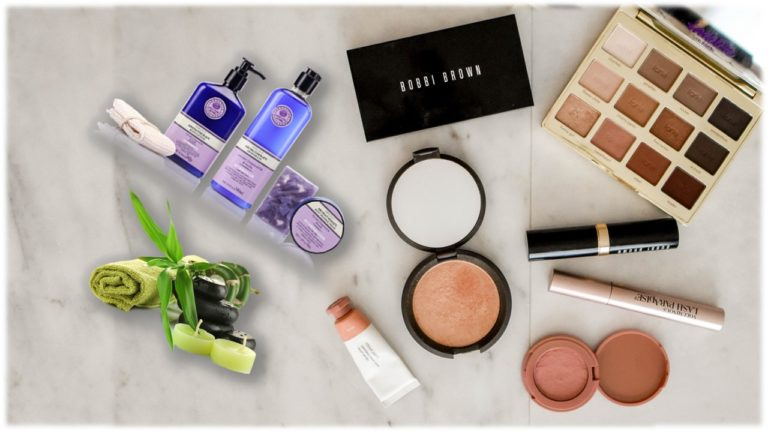 Top Health and Beauty Gifts for Family & Friends