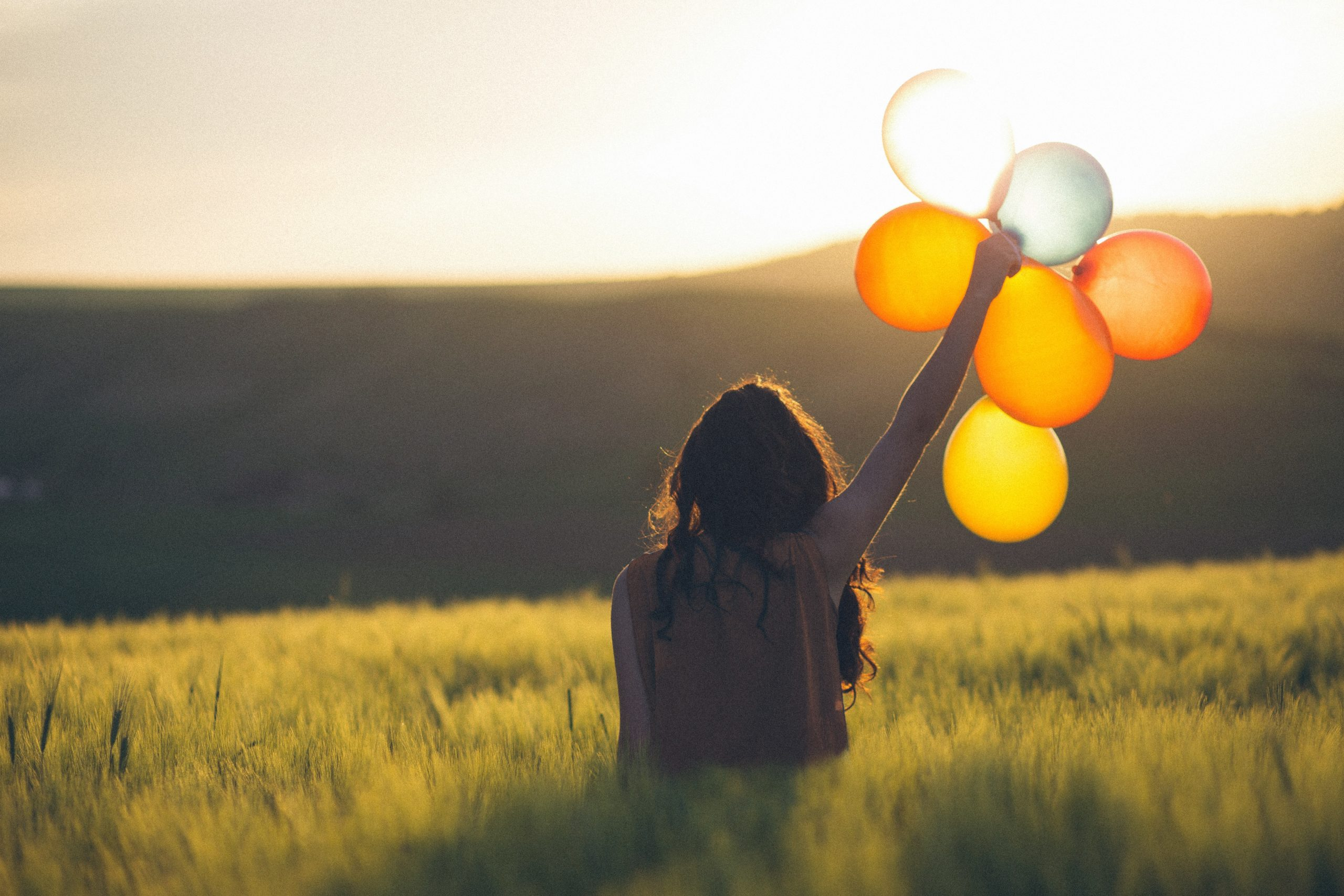 How to find inner happiness