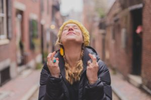 how to find inner peace and happiness within yourself
