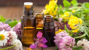 essential oils for stress reduction