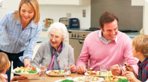 caring for aging parents checklist