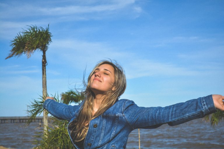 How to Get Through Tough Times with Confidence and Calm