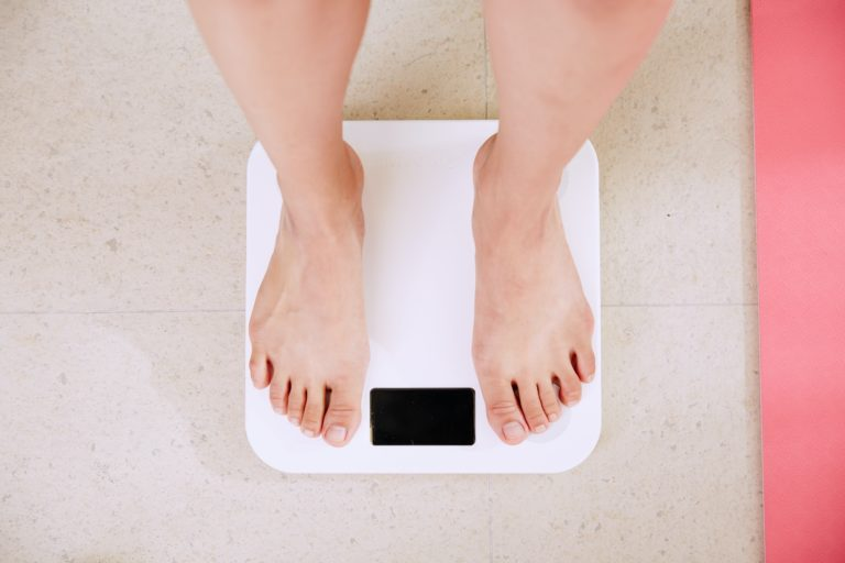 Easy Formula to Stop Uncontrollable Weight Gain Without the Stress