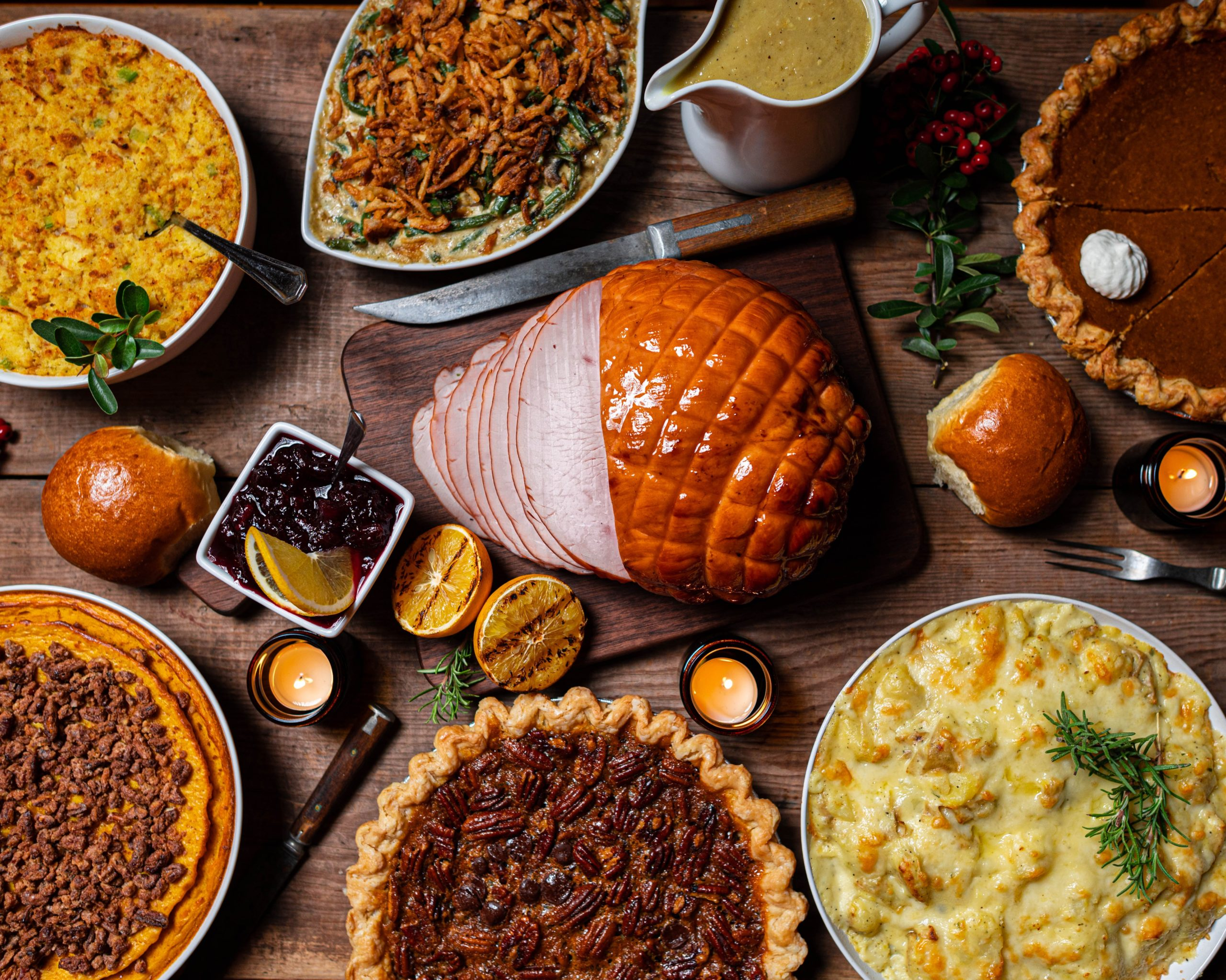 how to avoid overeating during holidays