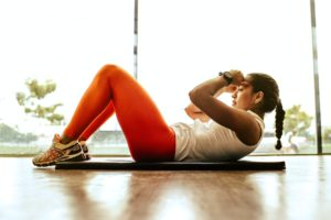 at home workout tips