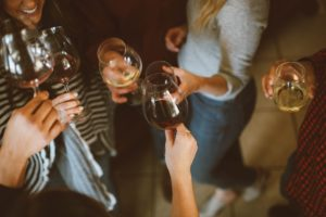 ways to relax without alcohol