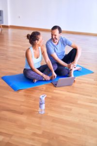 exercise at home tips