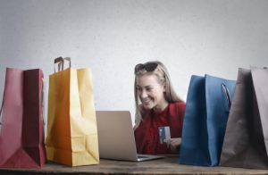 how to reduce non-essential shopping