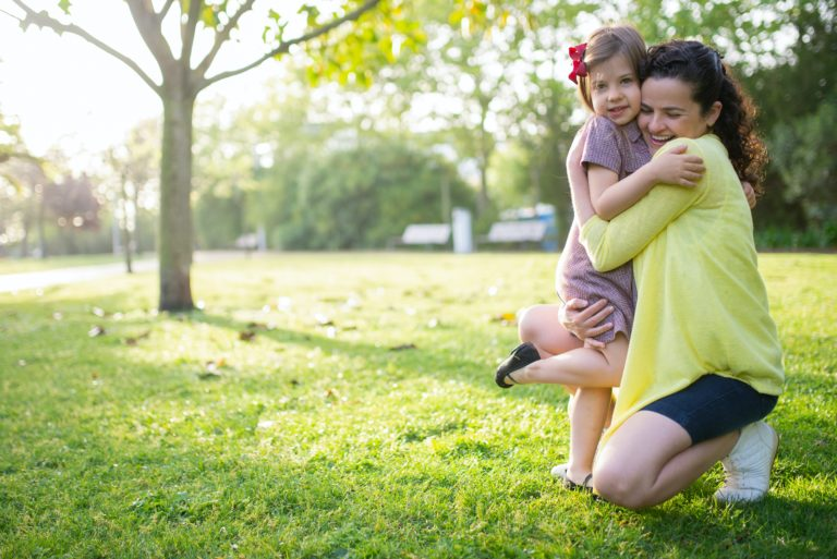 Self Care Ideas for Moms Who are Always Stressed