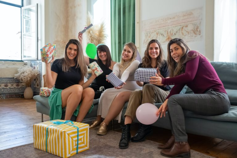 Top Gift Ideas for Family and Friends