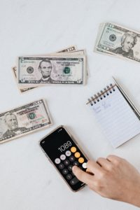 how to make a budget and pay off debt
