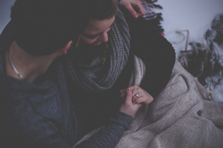 How to Control Anger in a Relationship & Resolve Problems Peacefully