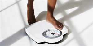 Can menopause cause rapid weight gain?